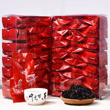 Load image into Gallery viewer, 150g China Big Red Robe Oolong Tea the Original Green Food Wuyi Rougui Tea For Health Care Lose Weight