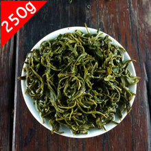 Load image into Gallery viewer, 2020 Maojian green tea help slimming new spring china Xinyang Mao Jian tea