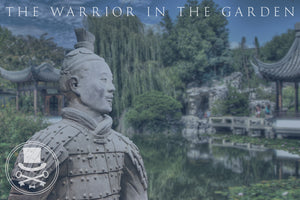 The Warrior in The Garden