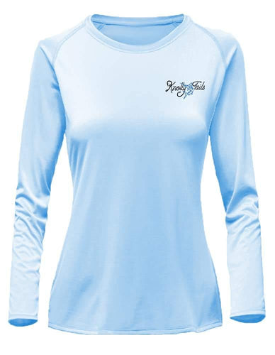 Women's Marlin Performance Shirt
