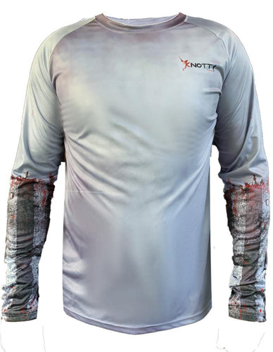 Men's American Grouper Performance Shirt