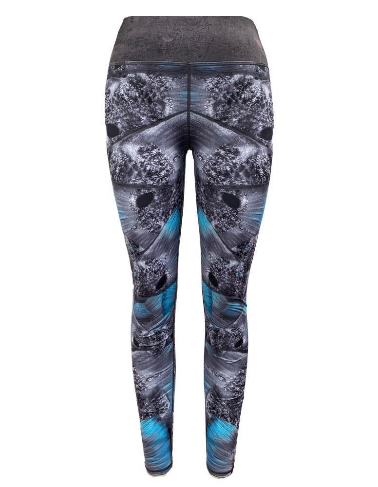 Redfish Performance Leggings - KnottyTails