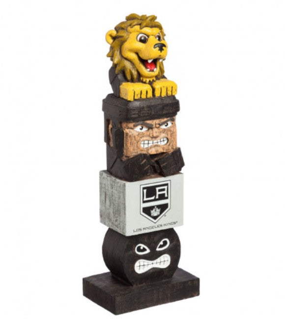 Los Angeles Kings Team Garden Statue