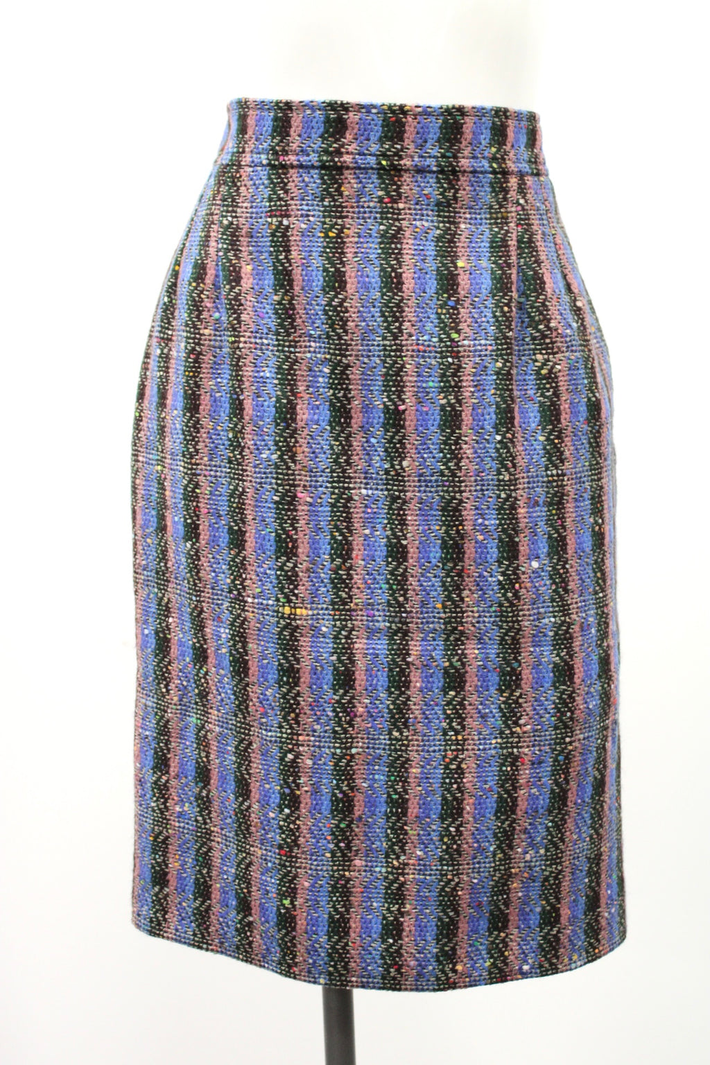 Christian Lacroix Tweed Skirt