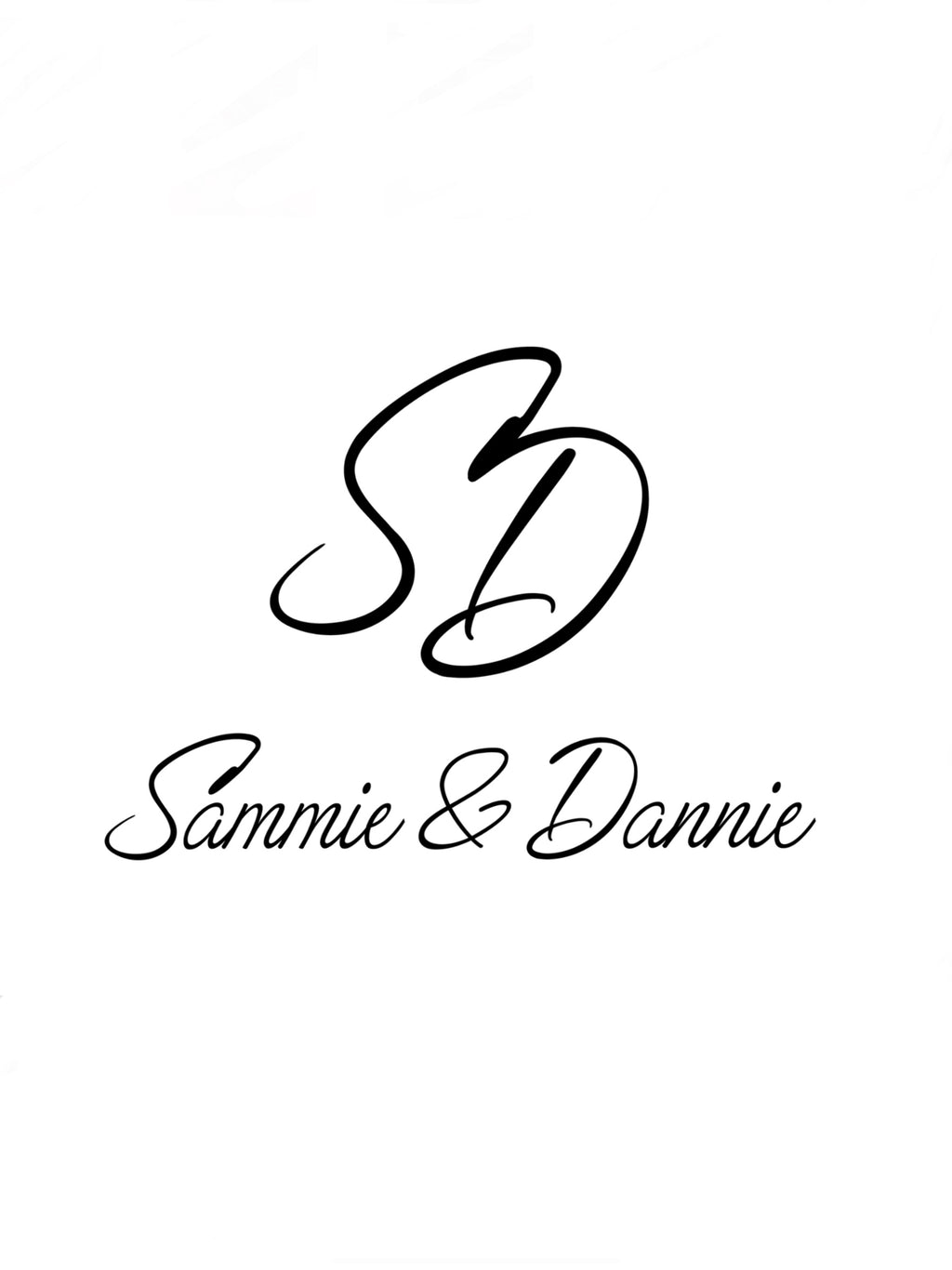 Sammie & Dannie Gift Card