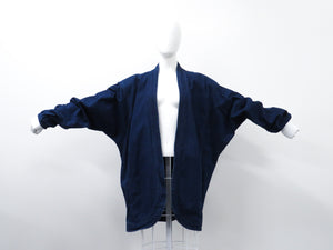 Sundance Denim Wear Oversized Denim Jacket