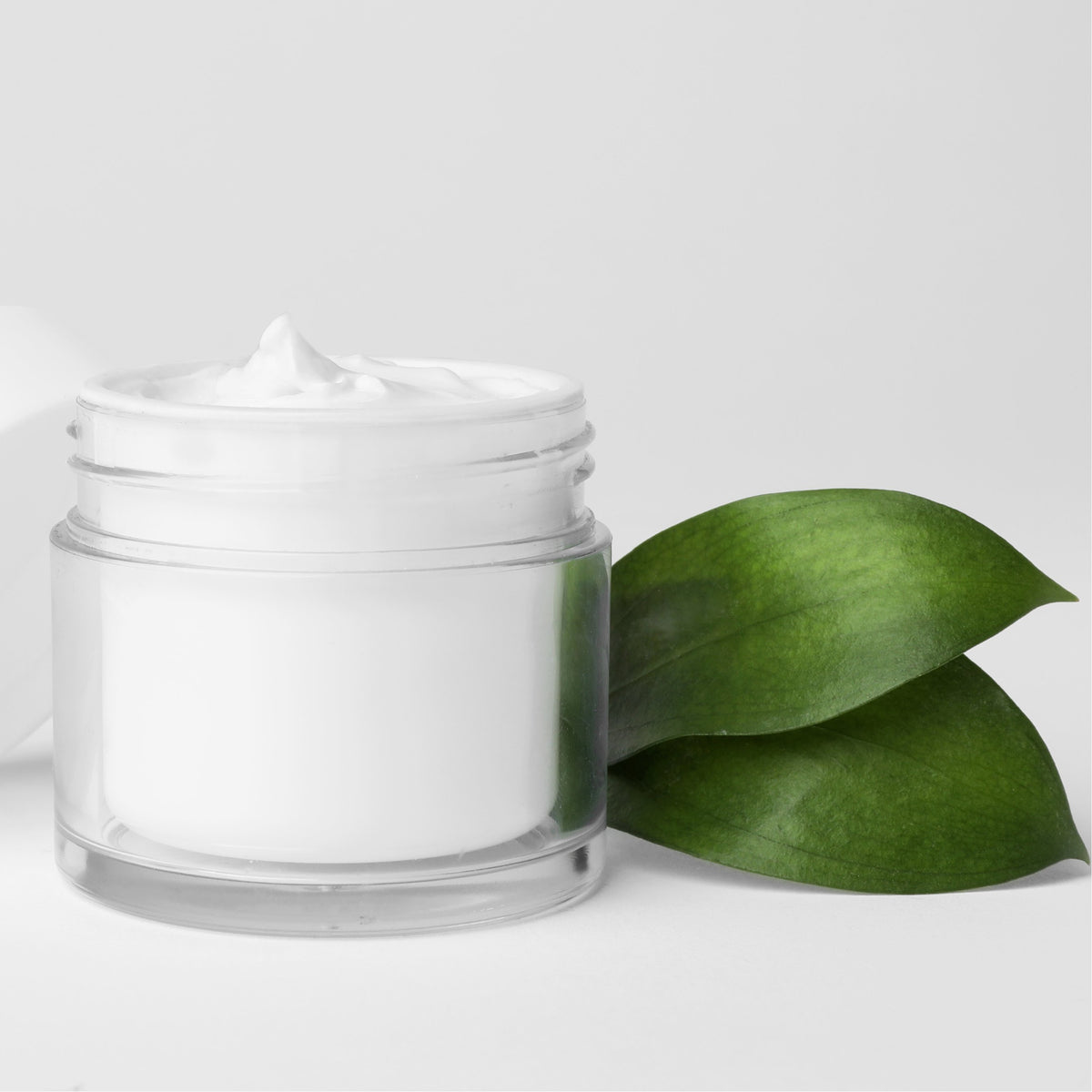 Organic Olive & Green Tea Detox Cream