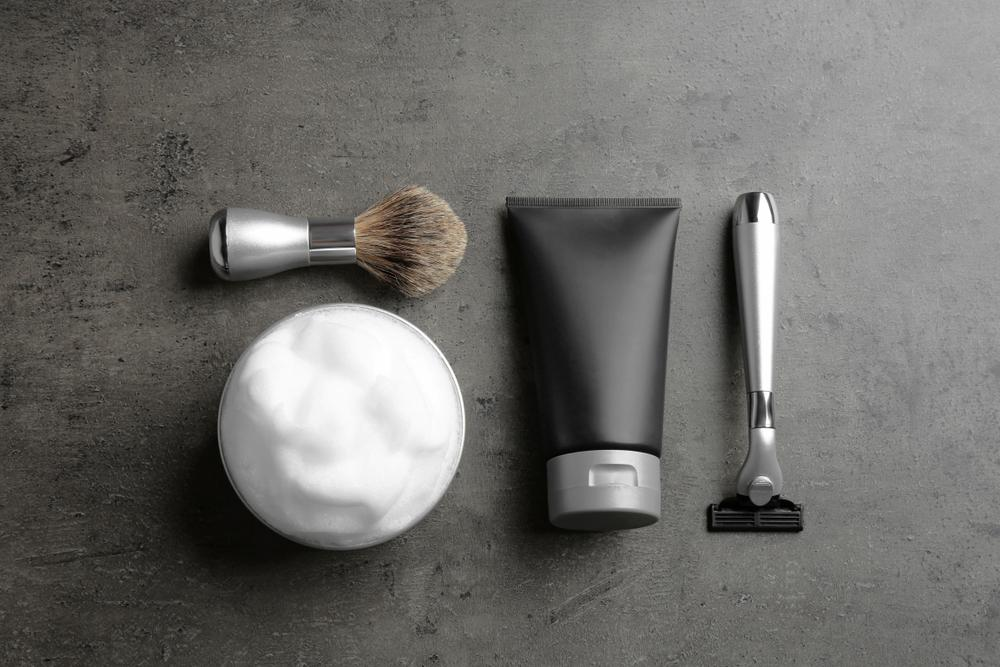 Ultra Smoothing Shaving Cream