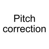 VOCAL PITCH CORRECTION