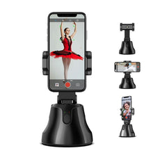 Charger l'image dans la galerie, 360 Degree Object Tracking Cell Phone Holder