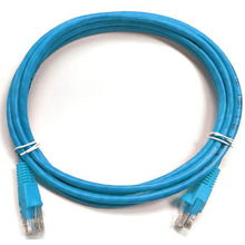 Load image into Gallery viewer, 7' TechCraft CAT5e UTP Network Cable