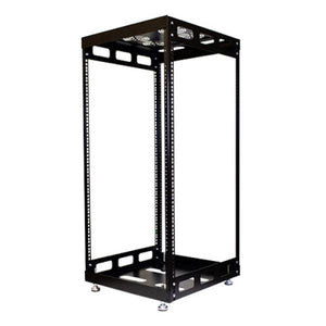 20U Open Frame AV Rack