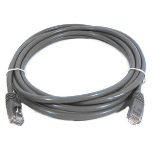 15' TechCraft CAT5e UTP Network Cable