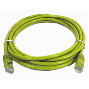 7' TechCraft CAT5e UTP Network Cable