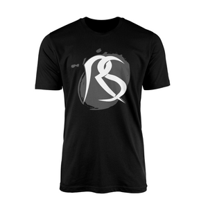 Men's Ronin Saga Logo Shirt