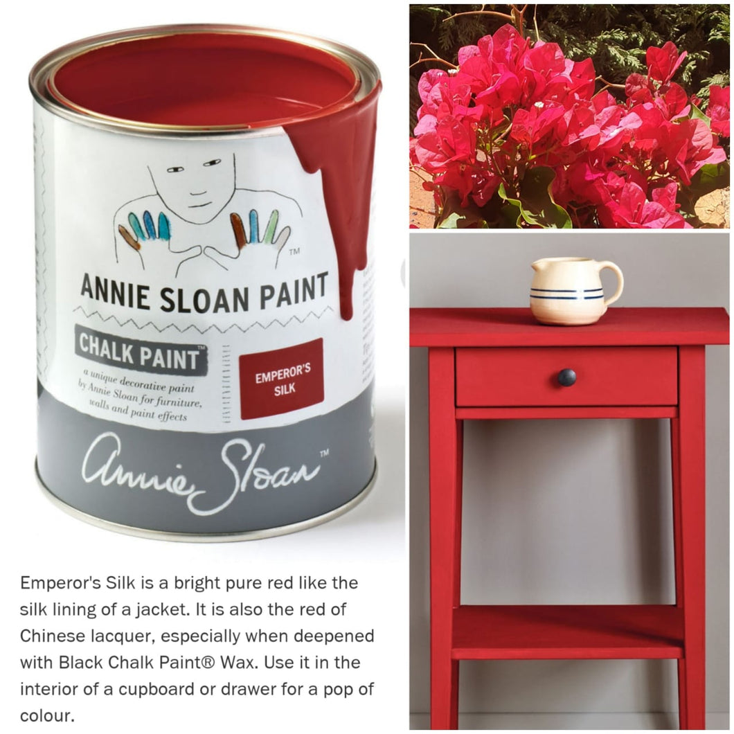 Annie Sloan Chalk Paint®️Emperors Silk