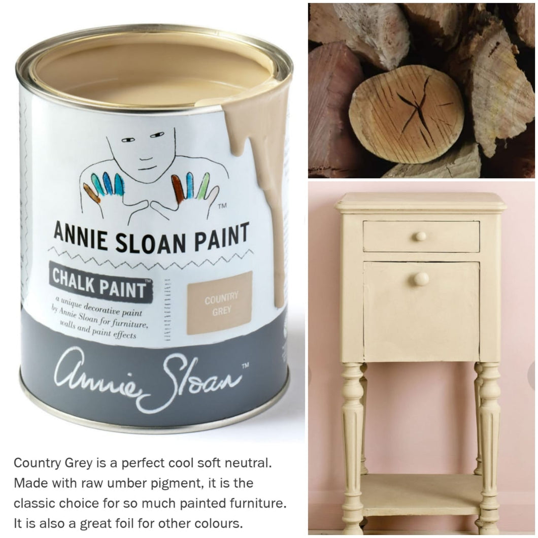 Annie Sloan Chalk Paint®️Country Grey