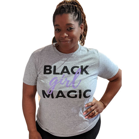 Black Girl Magic - adult
