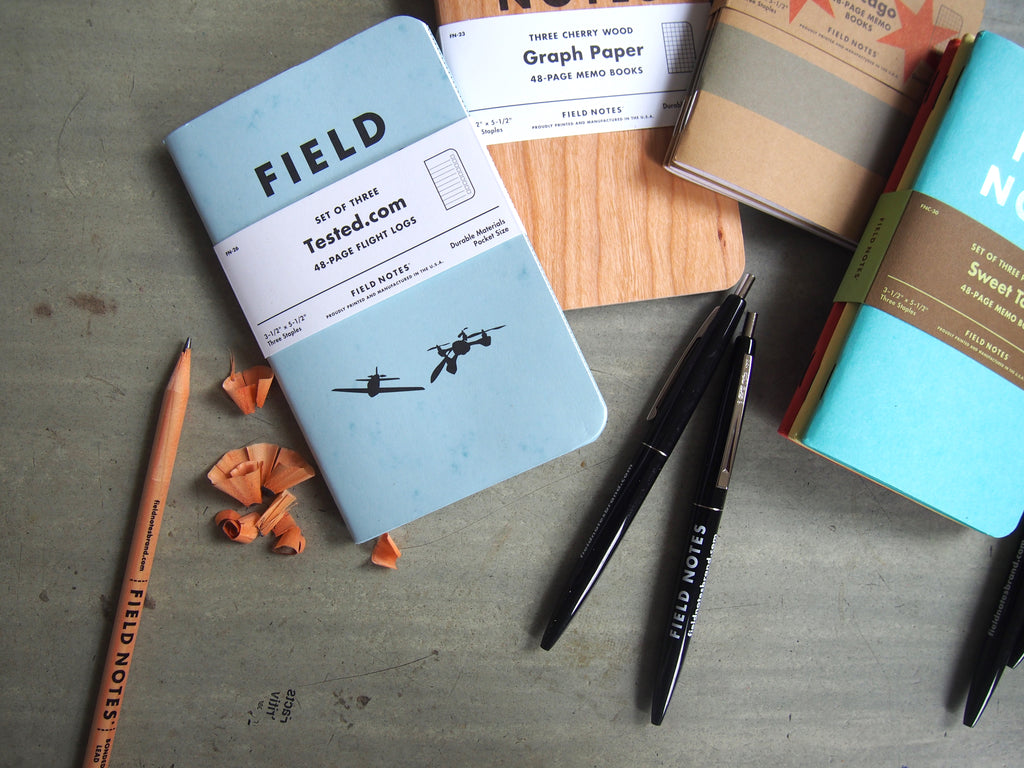 New Field Notes