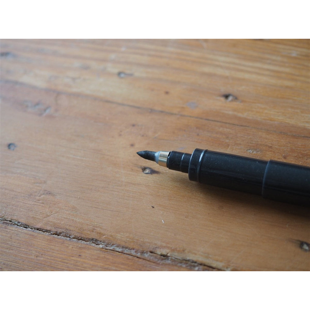 <center>Zebra Zensations Brush Pen - Medium Tip</center>