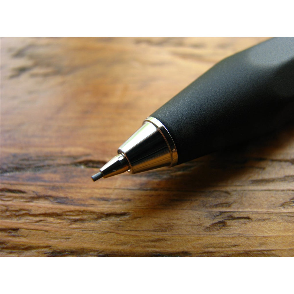 <center>Kaweco AL Sport Mechanical Pencil 0.7mm - Black </center>