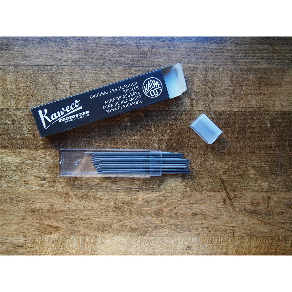 <center>Kaweco Graphite Lead 2.0mm</center>