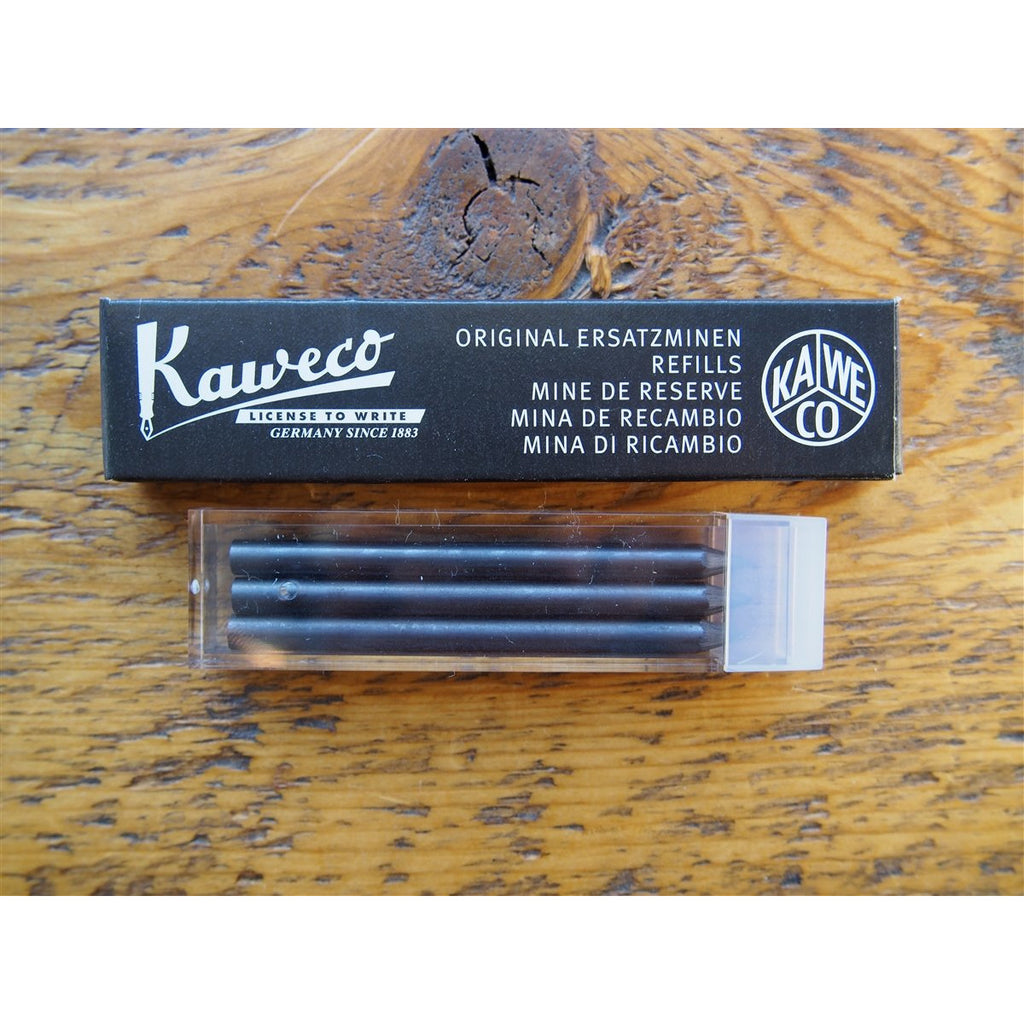 <center>Kaweco Graphite Lead 5.6mm - 5B</center>