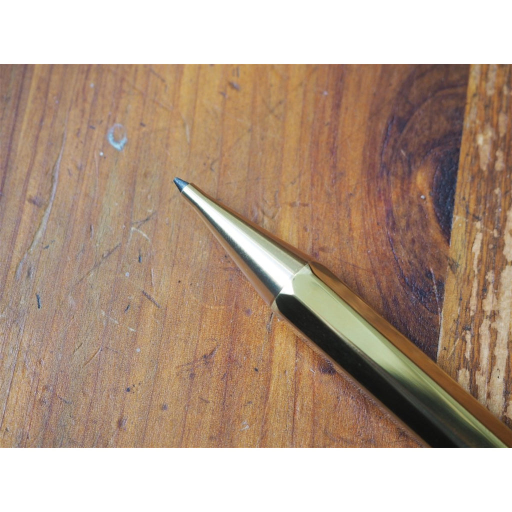 <center>Kaweco Brass Special Mechanical Pencil - 2.0mm</center>
