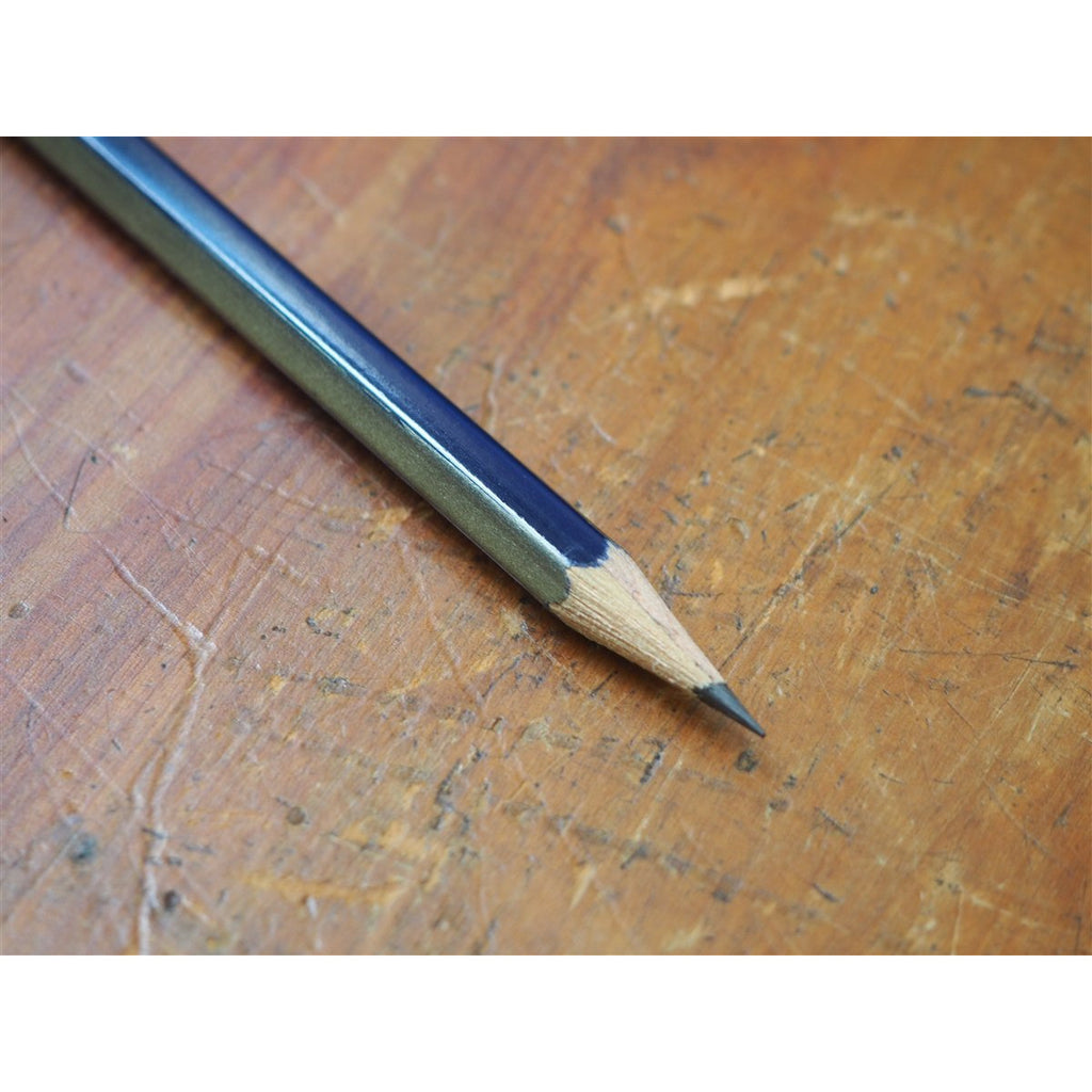 <center>Faber-Castell Goldfaber 1221 Pencil </center>