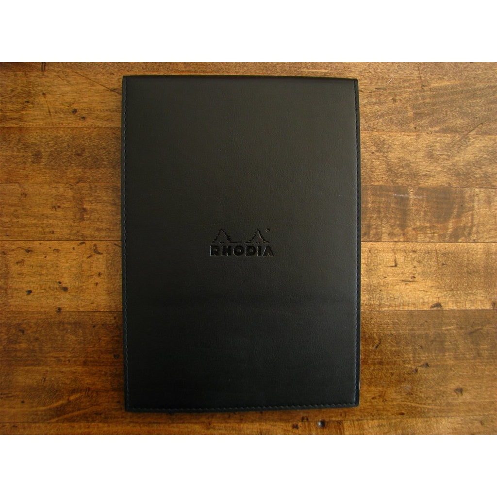 <center>Rhodia Pad Holder - Black - A5</center>