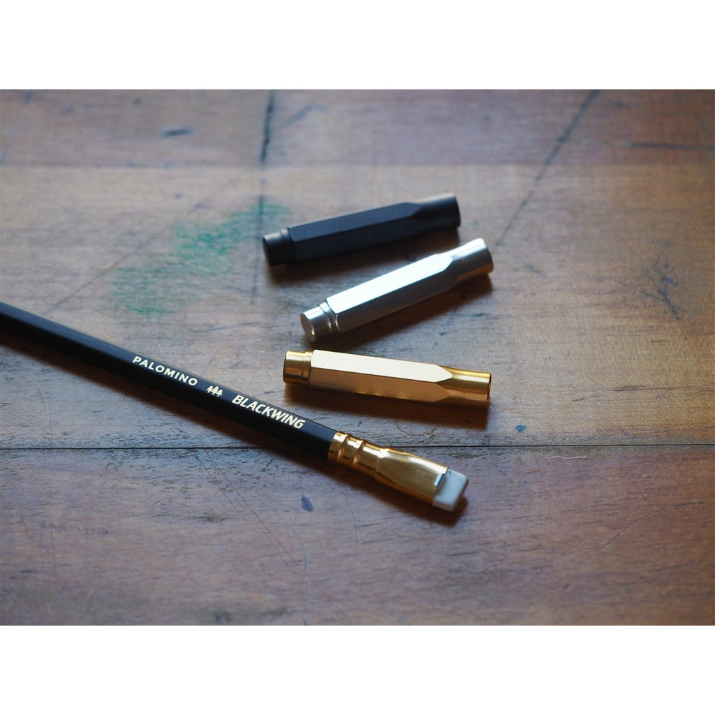 <center>Palomino Blackwing Pencil Point Guard - Gold</center>