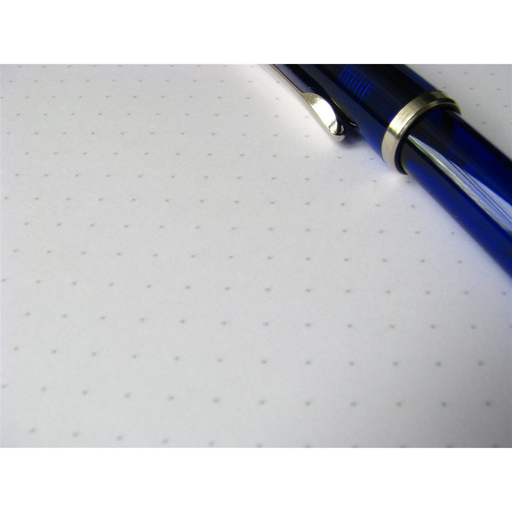 <center>Rhodia Top Spiral Pad No. 16 - Dot - Orange (A5)</center>