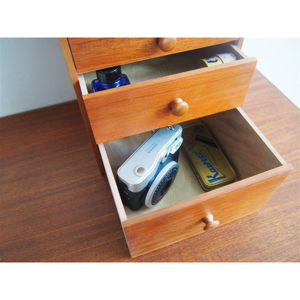 <center>Classiky Wood Drawer Box</center>