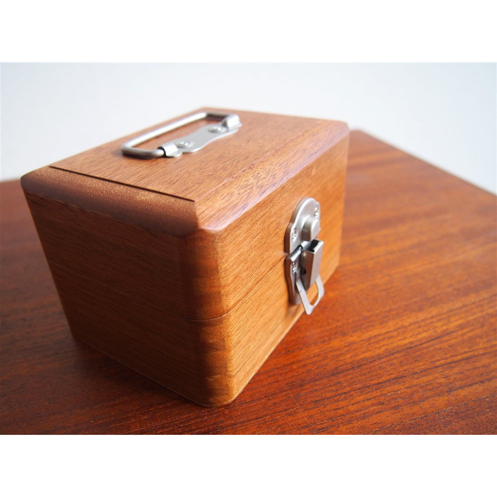 <center>Classiky Wood Box - Small</center>