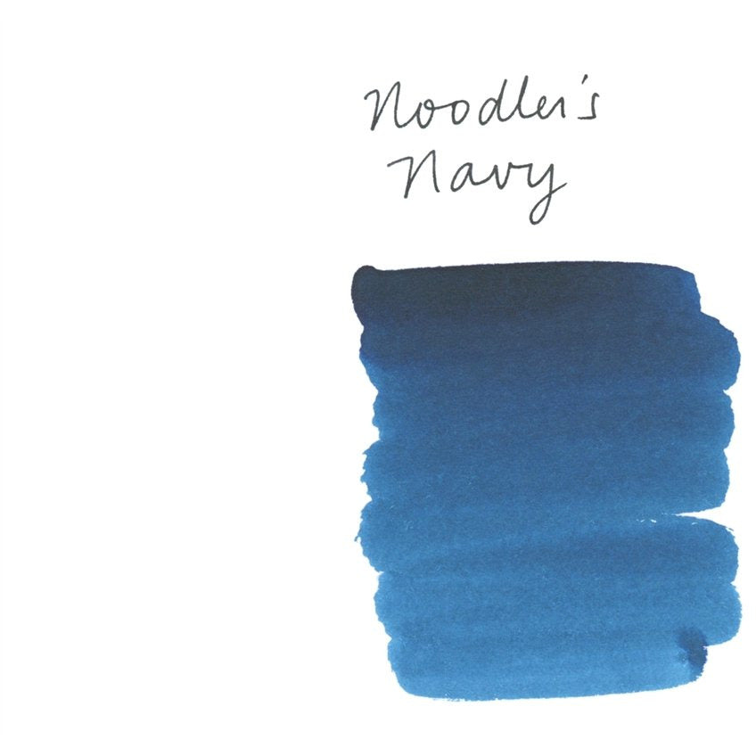 <center>Noodler's Fountain Pen Ink (3oz/90mL) - Navy</center>