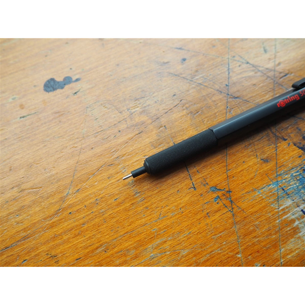 <center>rOtring 500 Mechanical Pencil - 0.5mm</center>