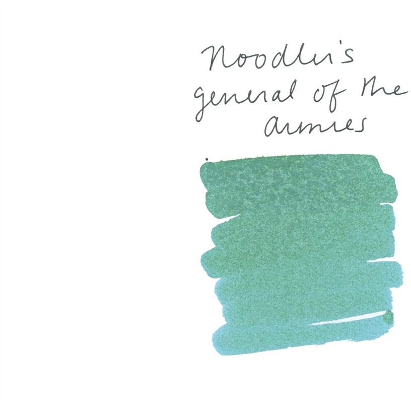 <center>Noodler's Fountain Pen Ink (3oz/90mL) - General of the Armies</center>