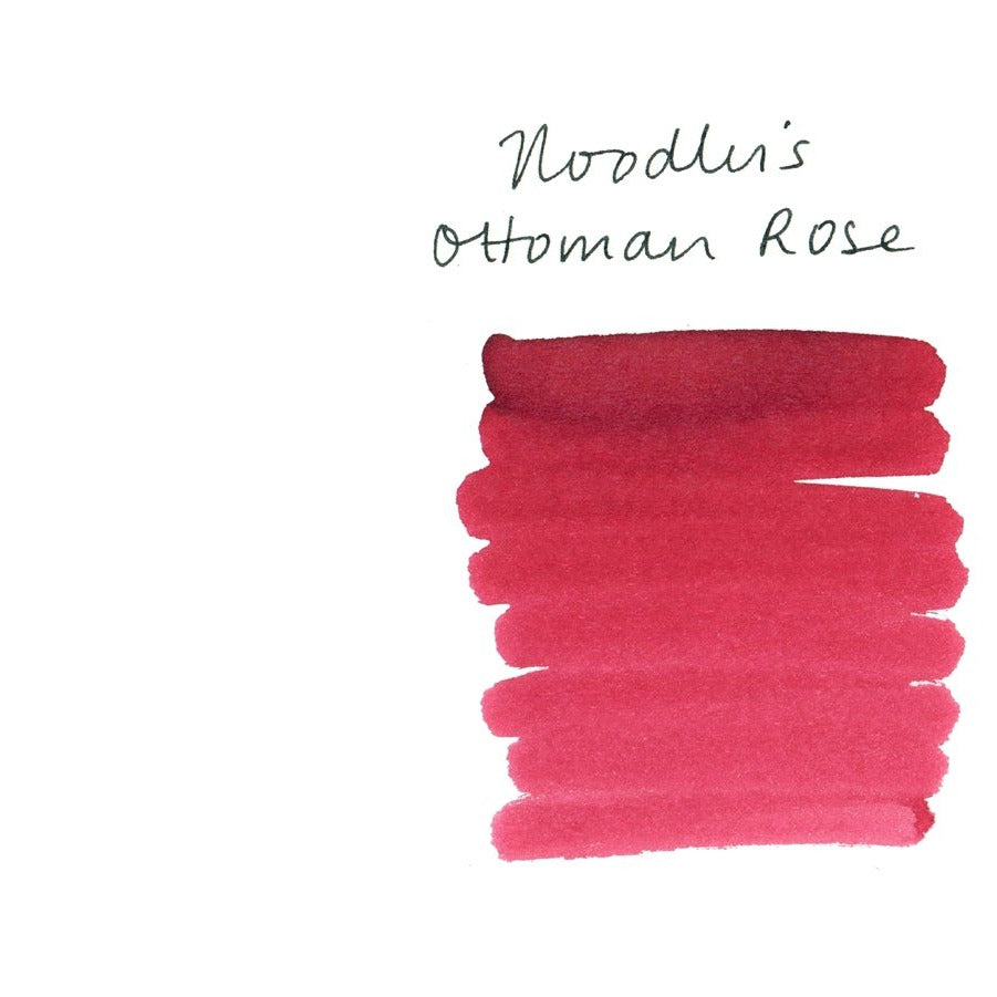 <center>Noodler's Fountain Pen Ink (3oz/90mL) - Ottoman Rose</center>