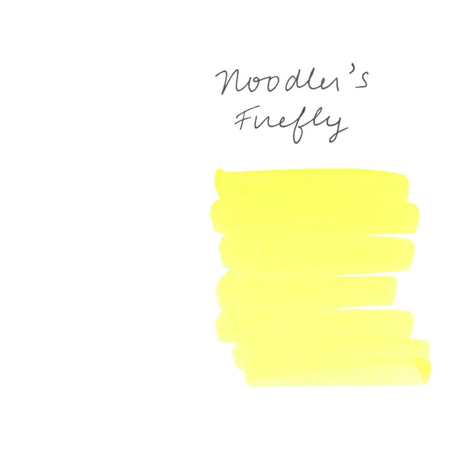 <center>Noodler's Fountain Pen Ink (3oz/90mL) - Firefly</center>