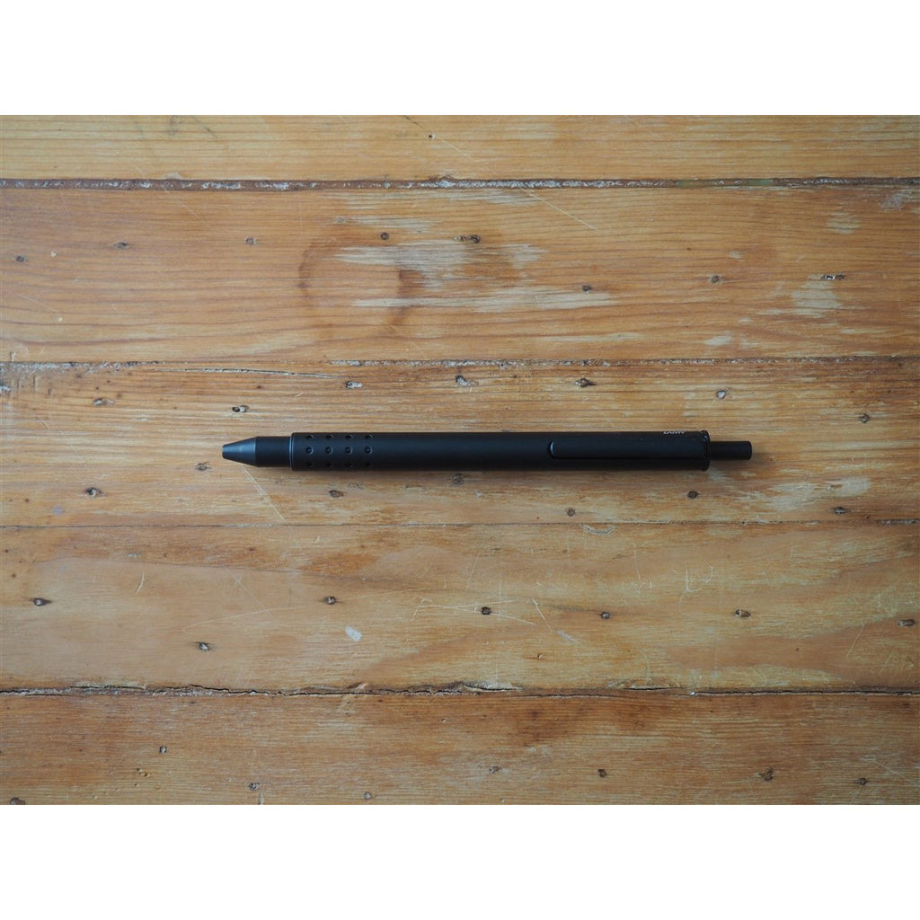 <center>Lamy Swift Rollerball Pen - Matte Black</center>
