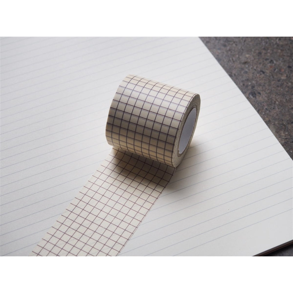 <center>Classiky Craft Washi Tape - Nut Brown - 45mm</center>