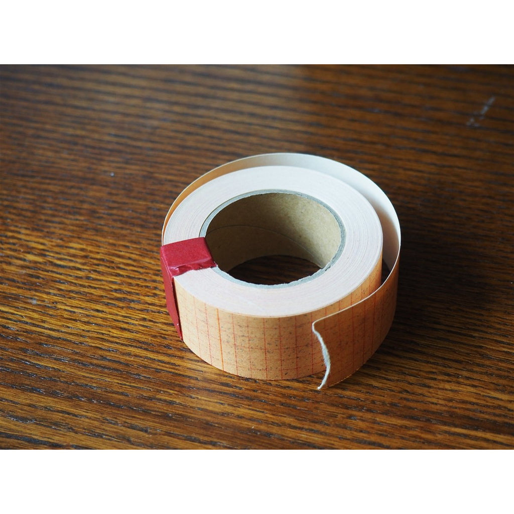 <center>Classiky Craft Washi Tape - Red- 30mm</center>