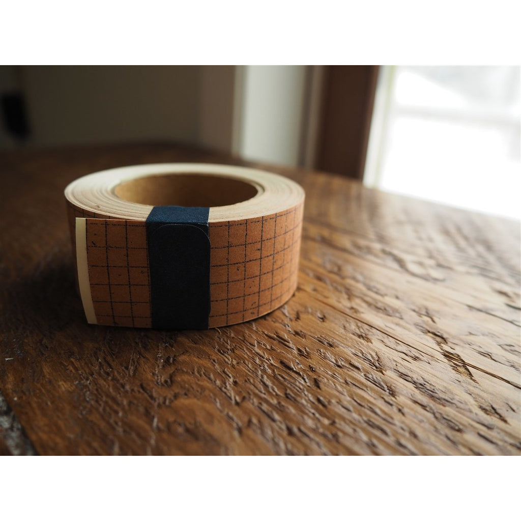 <center>Classiky Craft Washi Tape - Blue - 30mm</center>