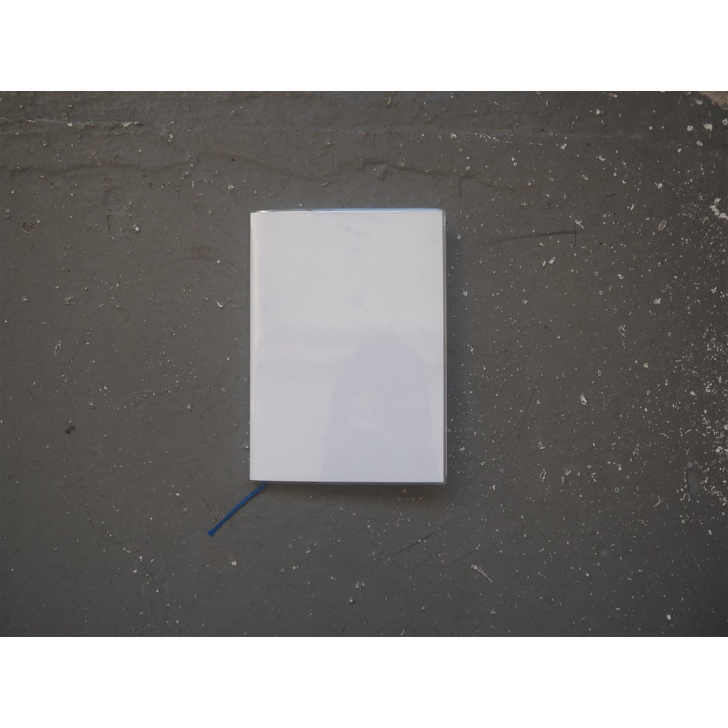 <center>Midori MD Clear Notebook Cover - A6</center>