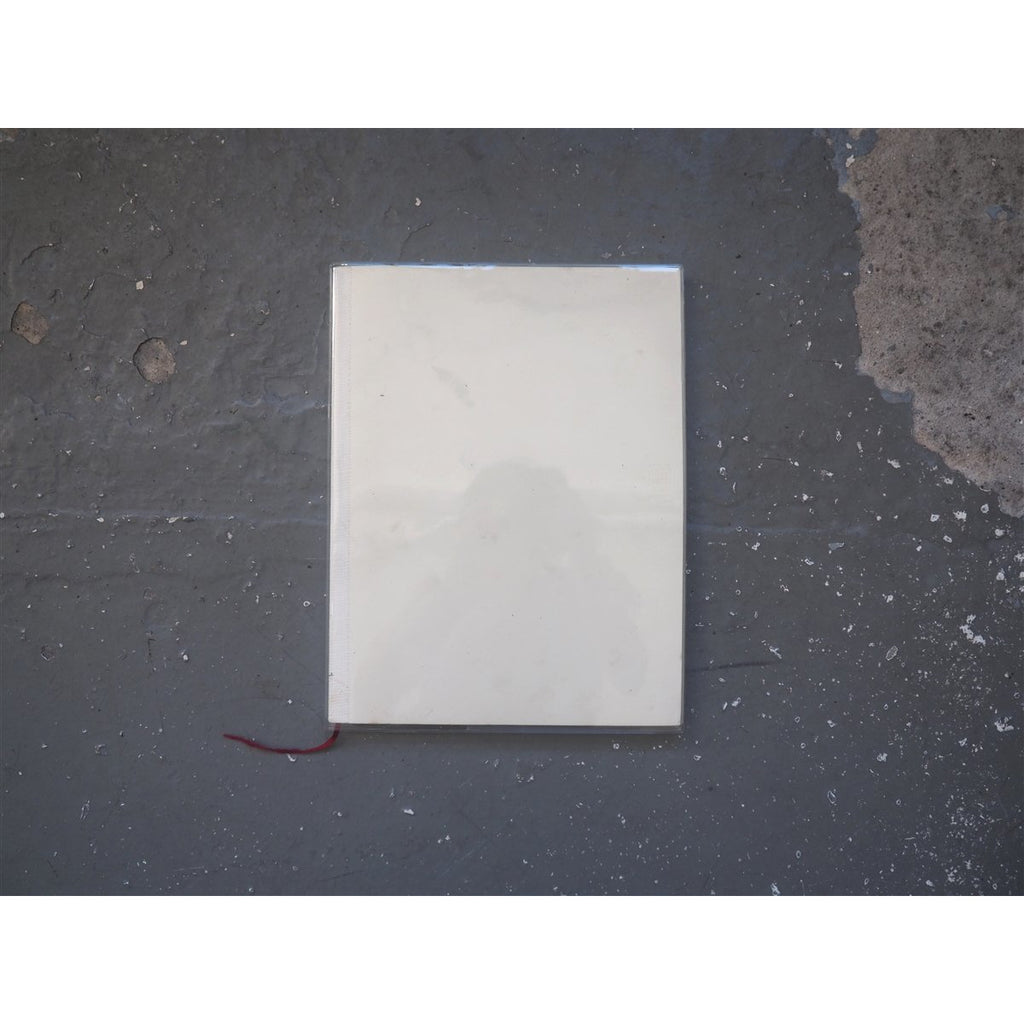 <center>Midori MD Clear Notebook Cover - A5</center>