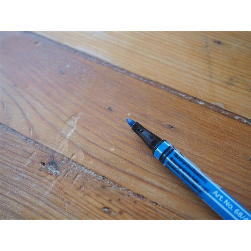 <center>Stabilo Pen 68 - Dark Blue</center>