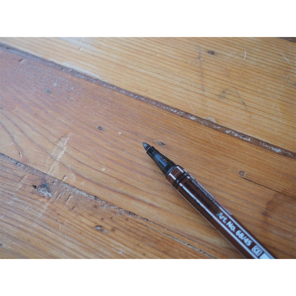 <center>Stabilo Pen 68 - Brown</center>