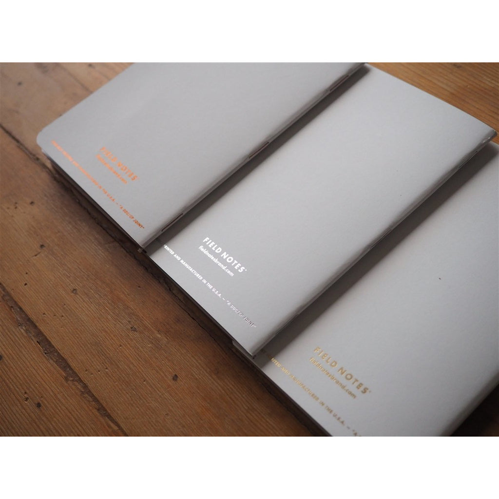 <center>Field Notes - 2019 Winter Limited Edition - Group Eleven</center>