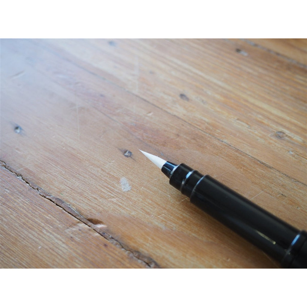 <center>Pentel Pocket Brush Pen</center>