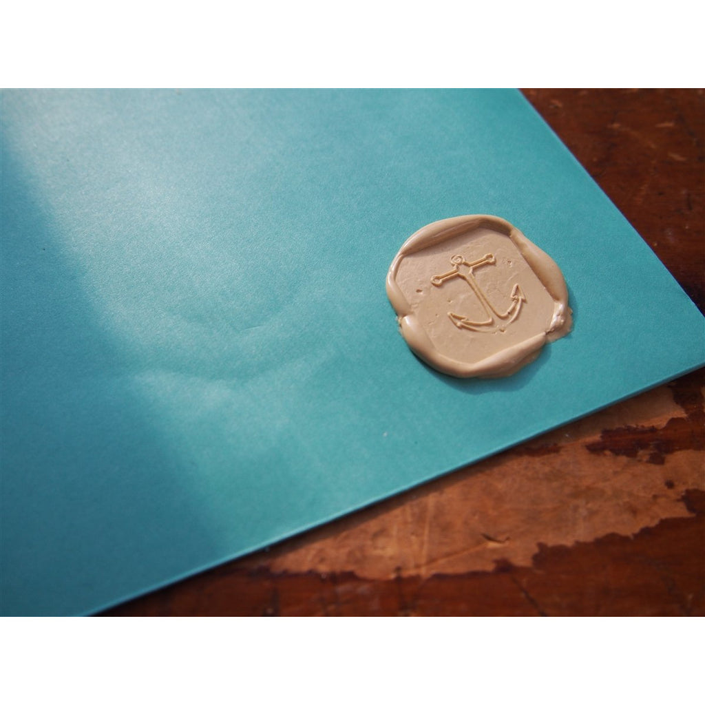 <center>J. Herbin Supple Sealing Wax Single Stick - Ivory</center>